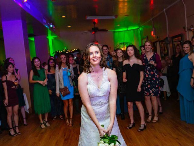 Emily and Jason's Wedding in Tucson, Arizona 34