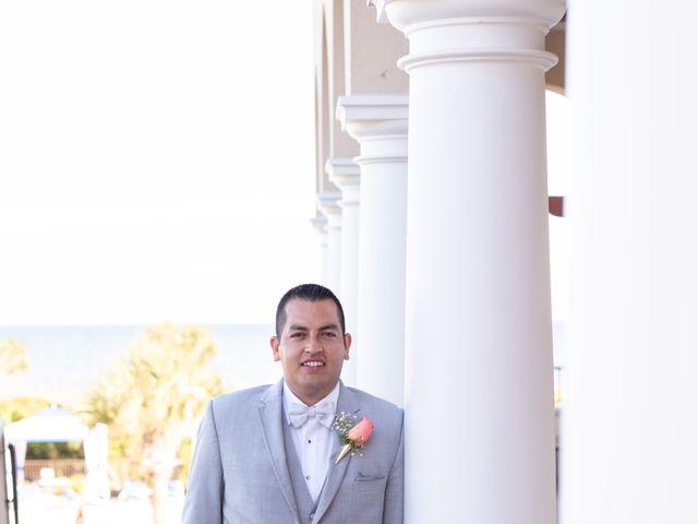 Camilo and Natalia's Wedding in Myrtle Beach, South Carolina 16