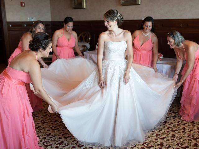 Camilo and Natalia's Wedding in Myrtle Beach, South Carolina 20