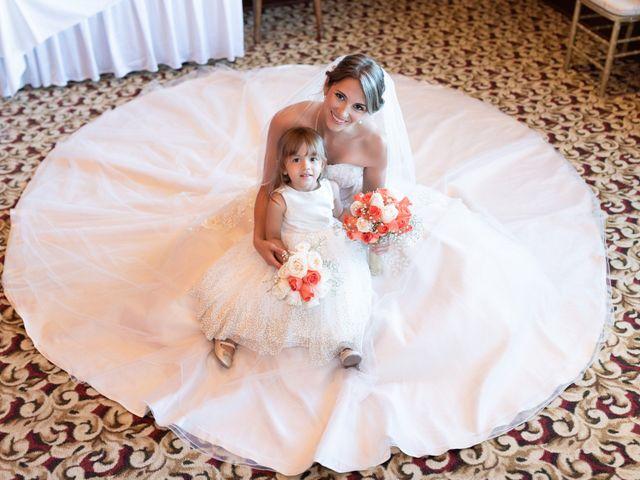 Camilo and Natalia's Wedding in Myrtle Beach, South Carolina 22