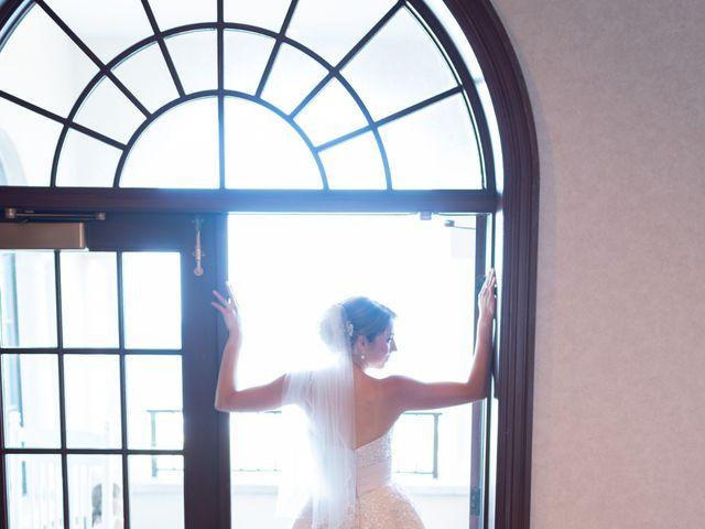 Camilo and Natalia's Wedding in Myrtle Beach, South Carolina 23