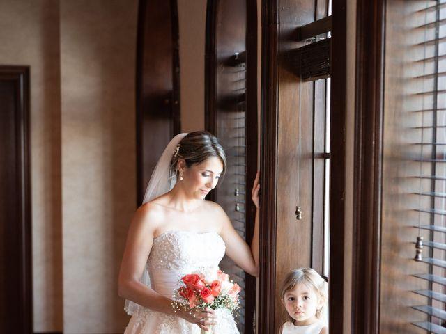 Camilo and Natalia's Wedding in Myrtle Beach, South Carolina 24