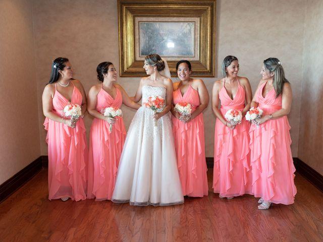 Camilo and Natalia's Wedding in Myrtle Beach, South Carolina 29