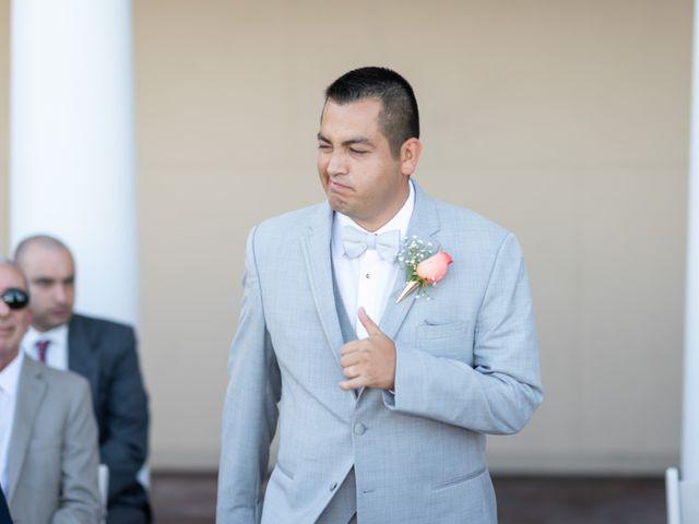 Camilo and Natalia's Wedding in Myrtle Beach, South Carolina 30