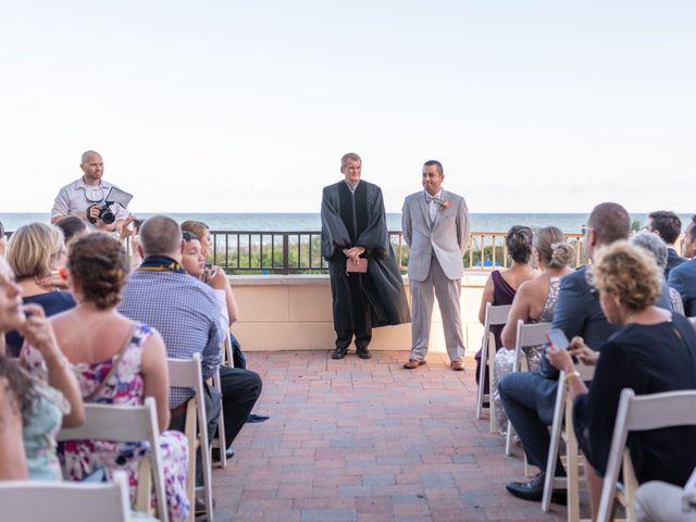 Camilo and Natalia's Wedding in Myrtle Beach, South Carolina 31