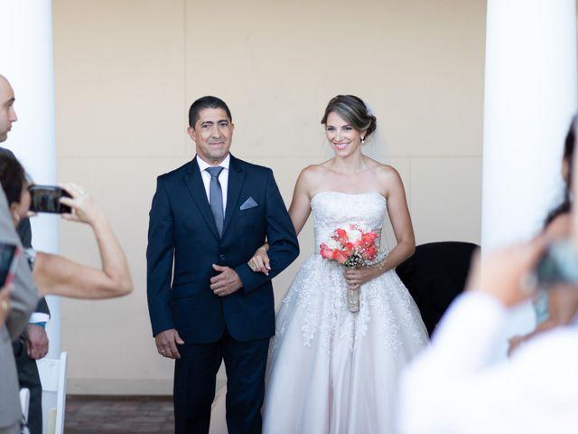 Camilo and Natalia's Wedding in Myrtle Beach, South Carolina 33