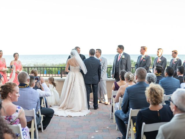 Camilo and Natalia's Wedding in Myrtle Beach, South Carolina 35