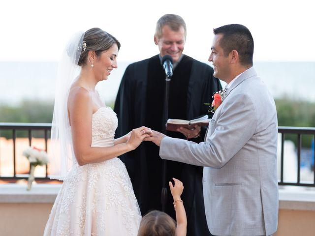 Camilo and Natalia's Wedding in Myrtle Beach, South Carolina 39