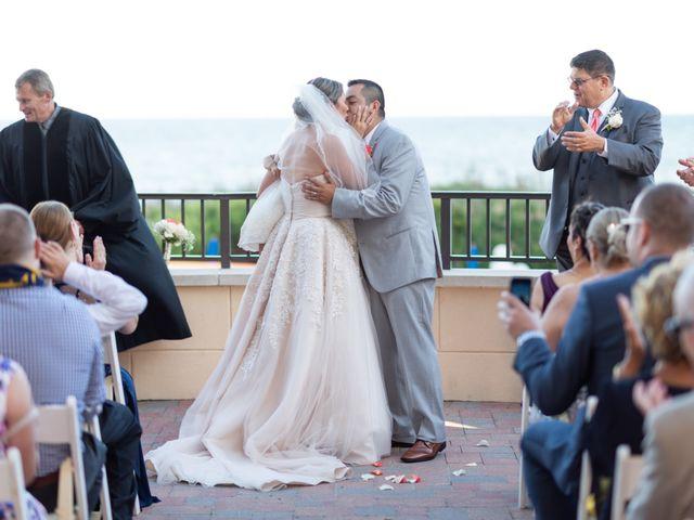Camilo and Natalia's Wedding in Myrtle Beach, South Carolina 40
