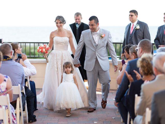 Camilo and Natalia's Wedding in Myrtle Beach, South Carolina 41