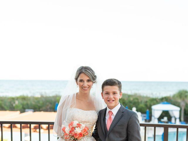 Camilo and Natalia's Wedding in Myrtle Beach, South Carolina 42