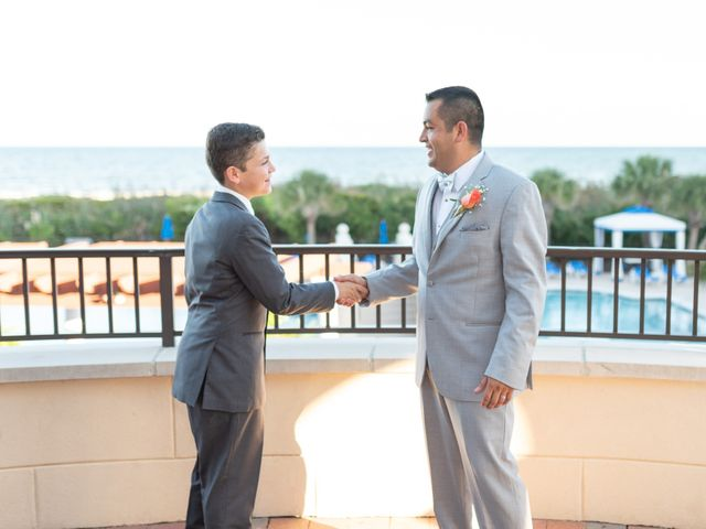 Camilo and Natalia's Wedding in Myrtle Beach, South Carolina 43