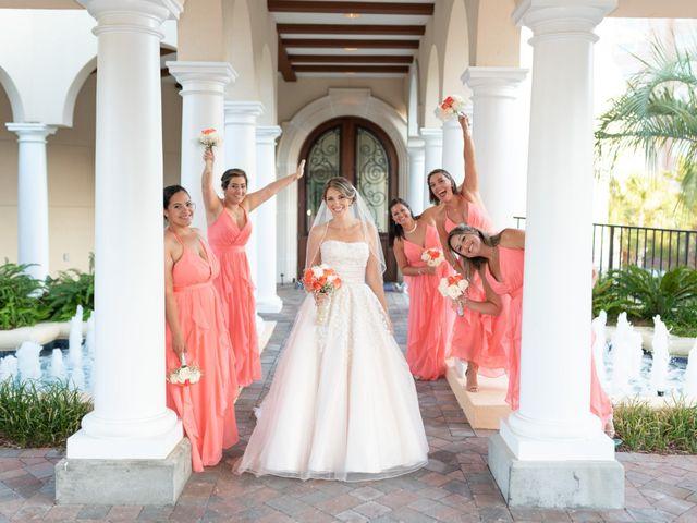 Camilo and Natalia's Wedding in Myrtle Beach, South Carolina 46