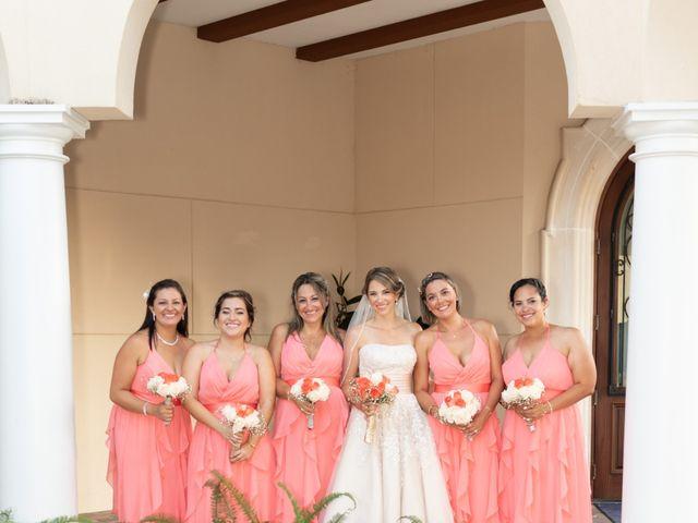 Camilo and Natalia's Wedding in Myrtle Beach, South Carolina 47
