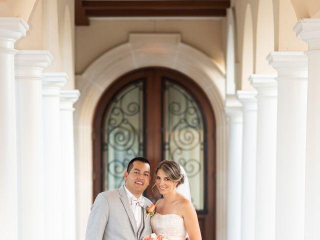 Camilo and Natalia's Wedding in Myrtle Beach, South Carolina 51