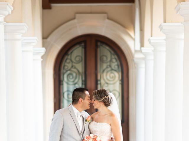 Camilo and Natalia's Wedding in Myrtle Beach, South Carolina 52