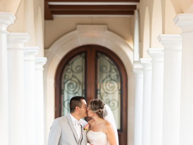 Camilo and Natalia's Wedding in Myrtle Beach, South Carolina 53