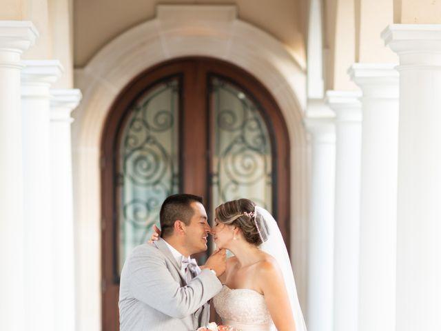 Camilo and Natalia's Wedding in Myrtle Beach, South Carolina 1