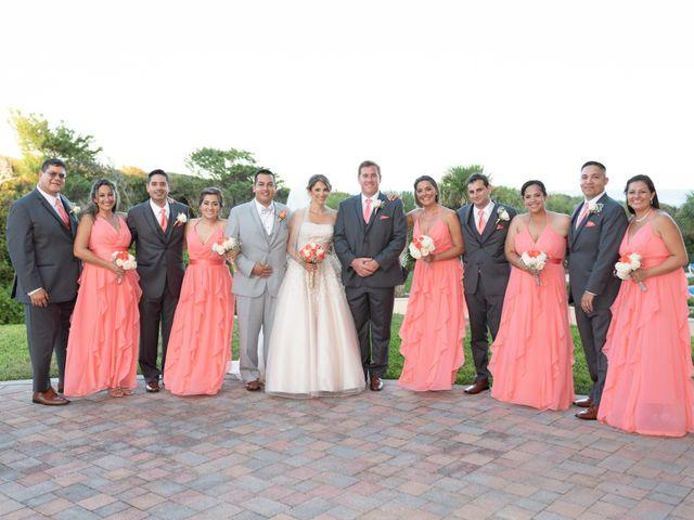 Camilo and Natalia's Wedding in Myrtle Beach, South Carolina 55