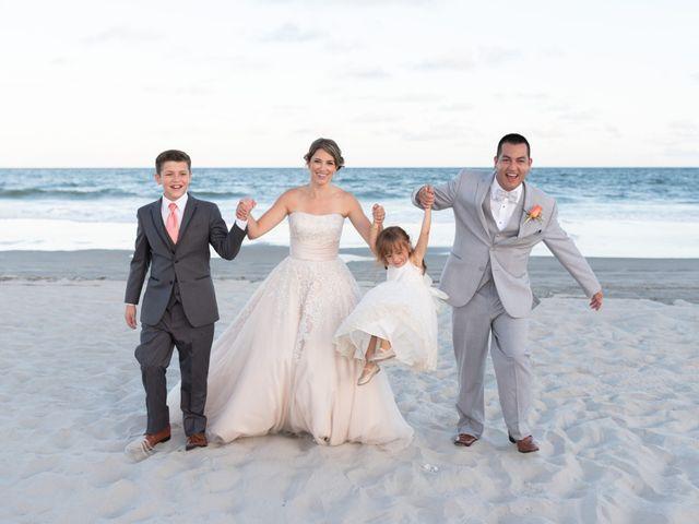 Camilo and Natalia's Wedding in Myrtle Beach, South Carolina 57