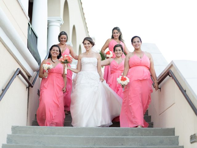 Camilo and Natalia's Wedding in Myrtle Beach, South Carolina 58