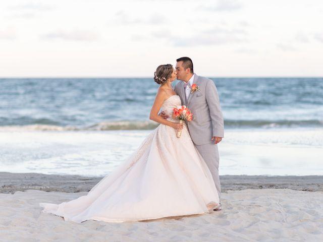 Camilo and Natalia's Wedding in Myrtle Beach, South Carolina 59