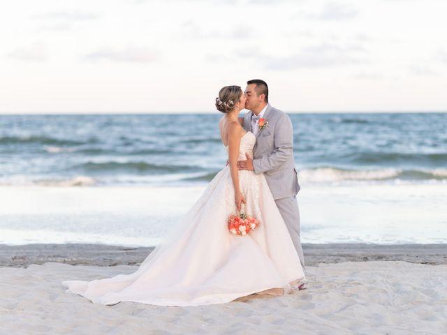 Camilo and Natalia's Wedding in Myrtle Beach, South Carolina 60