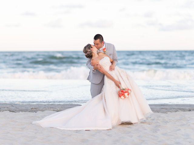 Camilo and Natalia's Wedding in Myrtle Beach, South Carolina 61