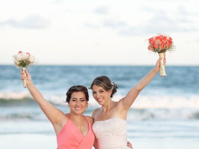 Camilo and Natalia's Wedding in Myrtle Beach, South Carolina 63
