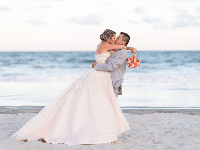 Camilo and Natalia's Wedding in Myrtle Beach, South Carolina 64