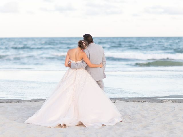 Camilo and Natalia's Wedding in Myrtle Beach, South Carolina 66