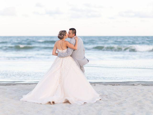 Camilo and Natalia's Wedding in Myrtle Beach, South Carolina 67
