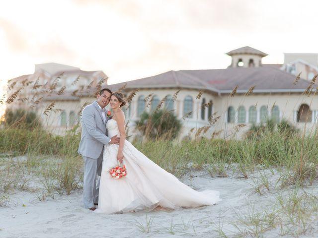 Camilo and Natalia's Wedding in Myrtle Beach, South Carolina 2