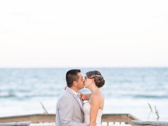 Camilo and Natalia's Wedding in Myrtle Beach, South Carolina 74