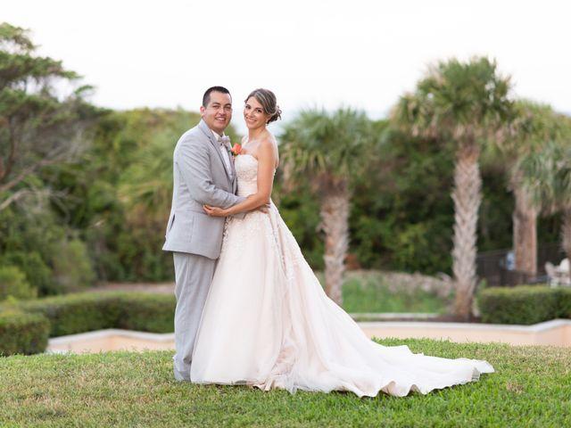 Camilo and Natalia's Wedding in Myrtle Beach, South Carolina 77