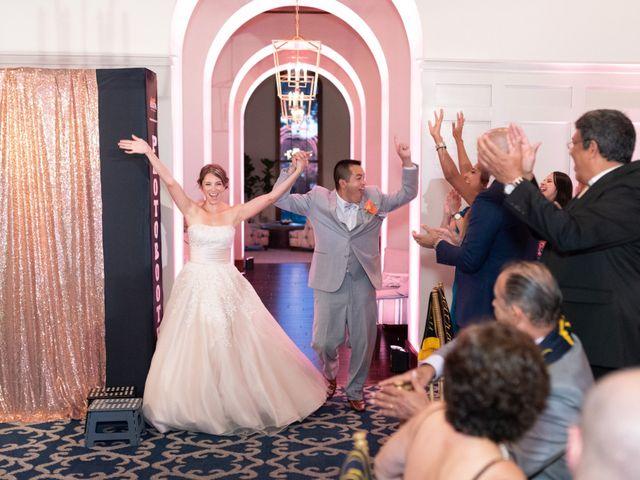 Camilo and Natalia's Wedding in Myrtle Beach, South Carolina 78