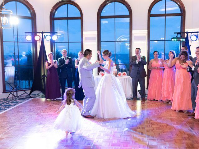 Camilo and Natalia's Wedding in Myrtle Beach, South Carolina 79