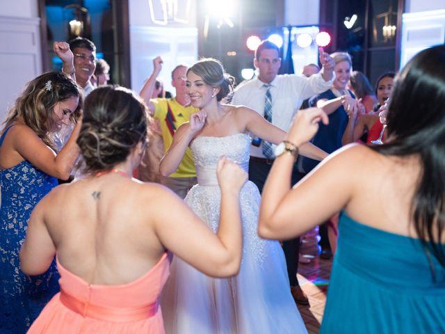 Camilo and Natalia's Wedding in Myrtle Beach, South Carolina 84