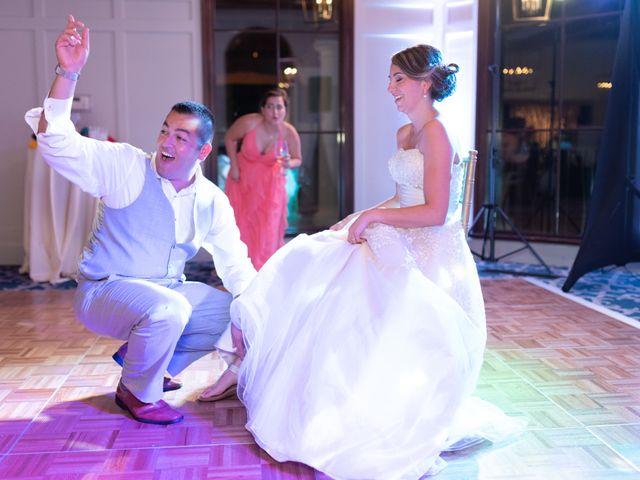 Camilo and Natalia's Wedding in Myrtle Beach, South Carolina 88