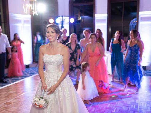 Camilo and Natalia's Wedding in Myrtle Beach, South Carolina 91