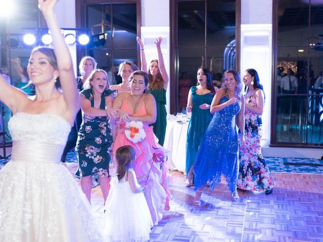 Camilo and Natalia's Wedding in Myrtle Beach, South Carolina 92