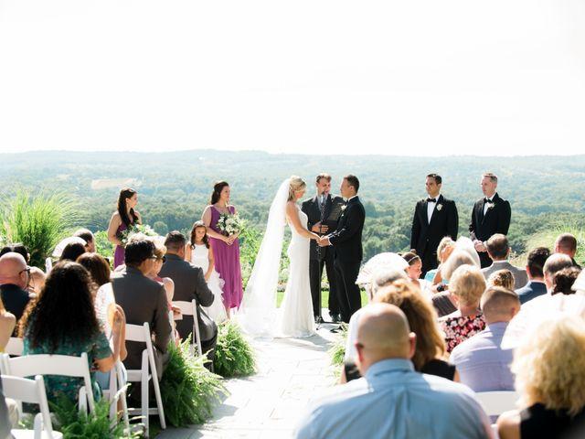 Ken and Alesha's Wedding in Rochester, New York 1