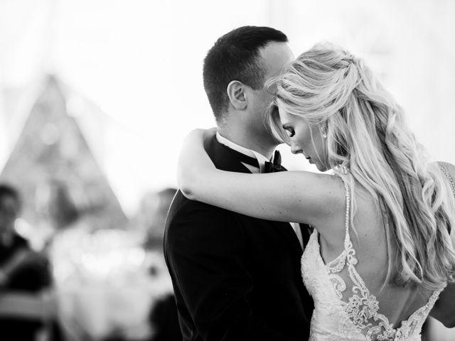 Ken and Alesha's Wedding in Rochester, New York 2