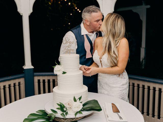 Ryan and Staci's Wedding in Delray Beach, Florida 3
