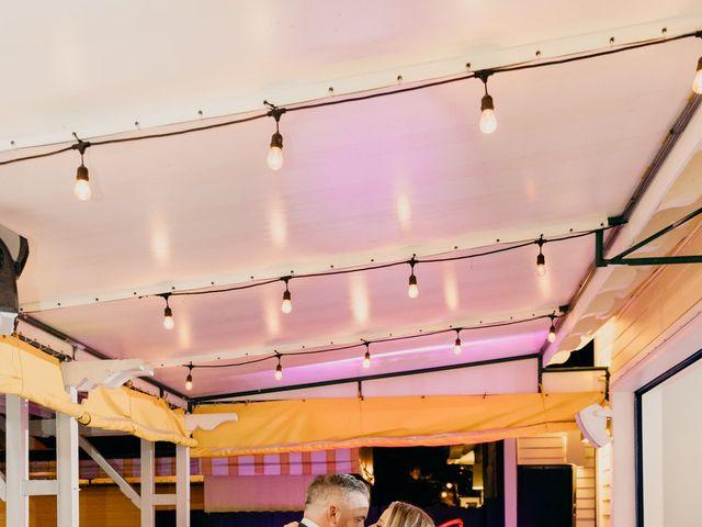 Ryan and Staci's Wedding in Delray Beach, Florida 4