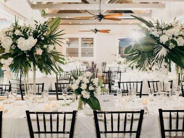 Ryan and Staci's Wedding in Delray Beach, Florida 5