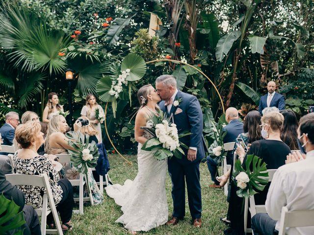 Ryan and Staci's Wedding in Delray Beach, Florida 6