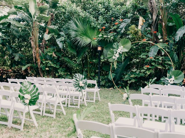 Ryan and Staci's Wedding in Delray Beach, Florida 9