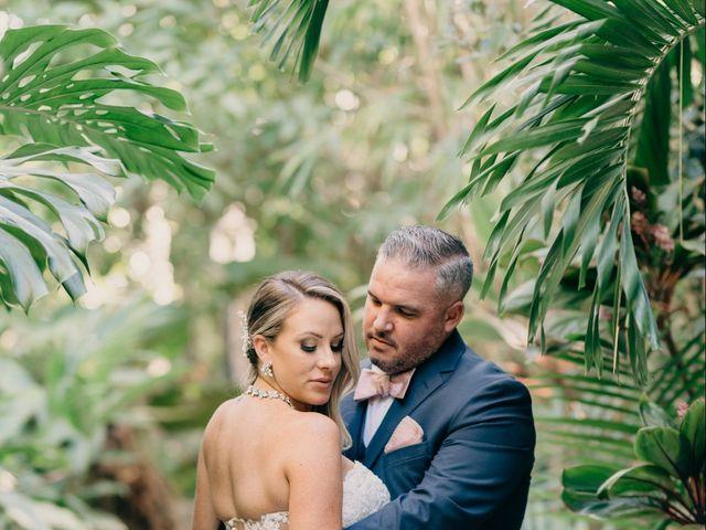Ryan and Staci's Wedding in Delray Beach, Florida 11