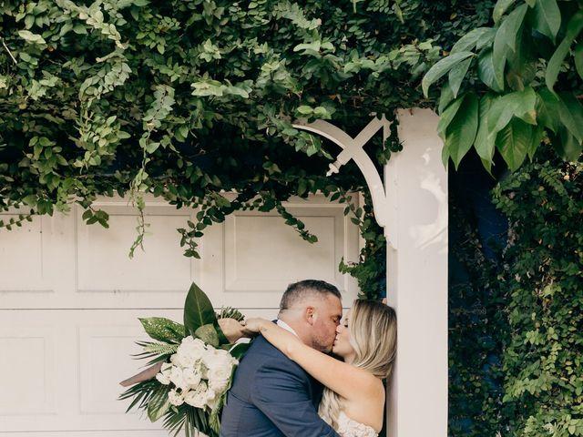 Ryan and Staci's Wedding in Delray Beach, Florida 14